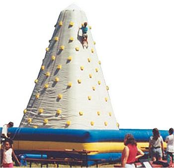 הר טיפוס מתנפח 11 מטר