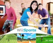 משחקי מחשב ועמדות WII