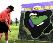 גולף סקווטש