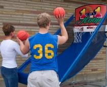 כדורסל חשמלי